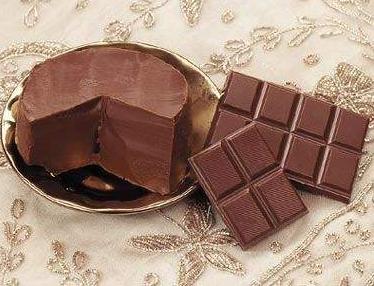 吃黑巧克力的4好处,运动前吃更有效!