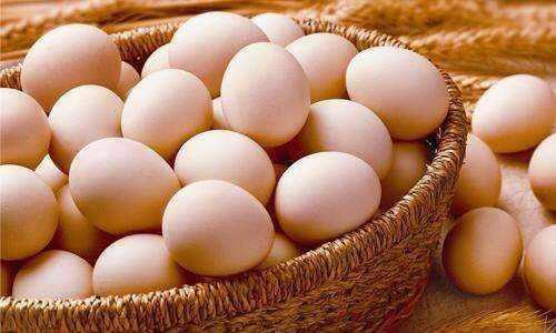 常吃鸡蛋可以保持大脑年轻,盘点6种最健脑的食物