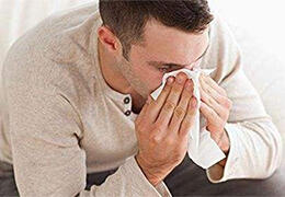 咳嗽期间,少吃这些好得快