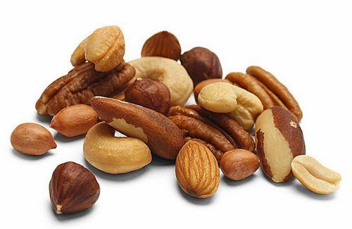 好吃又营养的5种零食,孕妇也可以吃