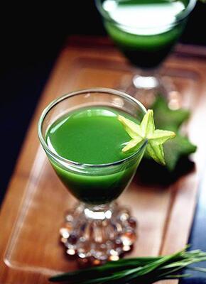 喝热杨桃汁止咳化痰真的有效吗?