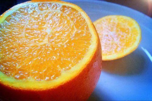 富含维C的5种果蔬,多吃有好处