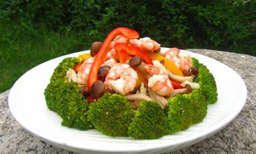 常吃这4道素菜,比吃肉还补!