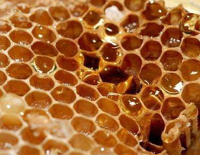 蜂蜜水的六个神奇功效