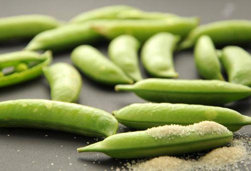 春季会吃豆,营养胜过吃肉