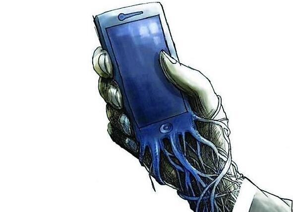 手机依赖症危害健康,5个方法来帮忙