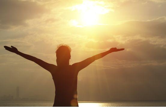 春季抑郁高发,生活处方:多晒太阳,多运动