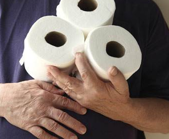和大腹便便说拜拜!4大方法让你的肠胃畅通无阻