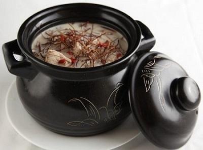 春季易咳嗽,试试这款春咳调理汤