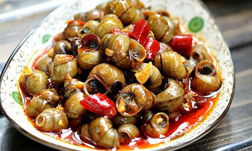 6种食物含有寄生虫,慎吃!可能都是你吃过的