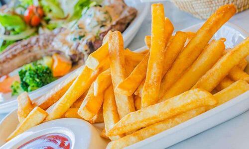 土豆竟然有这么多功效,看完你还舍得不吃吗?