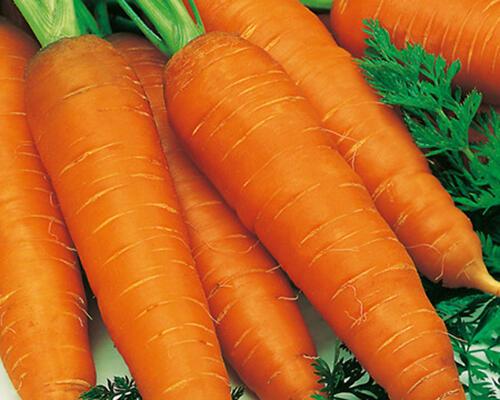皮肤最爱的7种蔬菜,你一周吃几种?
