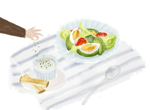 早餐这么吃,营养健康又减脂