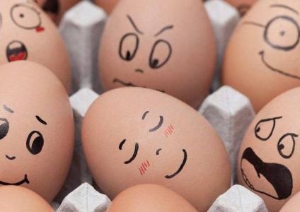 防止鸡蛋变质要注意这4点,第一点很多人都做错了