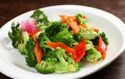 多吃这5类食物可抗衰老
