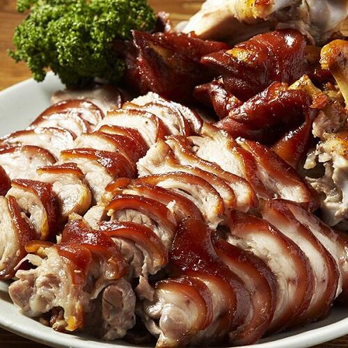吃猪蹄能补充胶原蛋白吗?