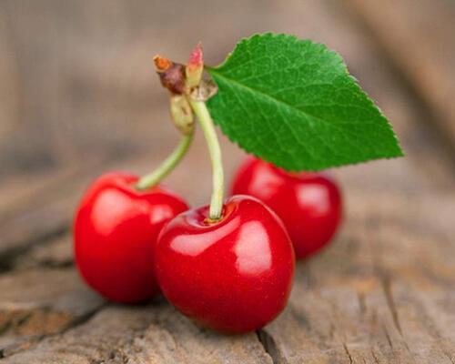 8种水果让女人越吃越嫩,总有一种是你爱吃的