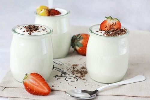 酸奶照着这样喝,让你年轻十岁