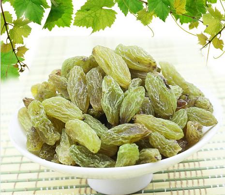 经常吃葡萄干原来对身体有这么多好处