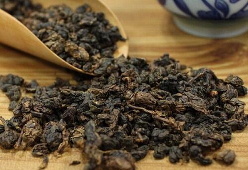 哪些茶能有效减肥、防肥胖?