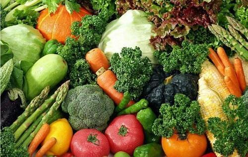 这些蔬菜都不能生吃,吃的要注意了
