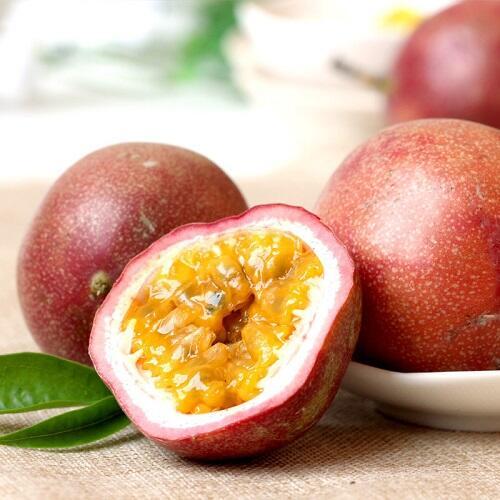 你吃百香果吃对了吗?它有什么营养功效?