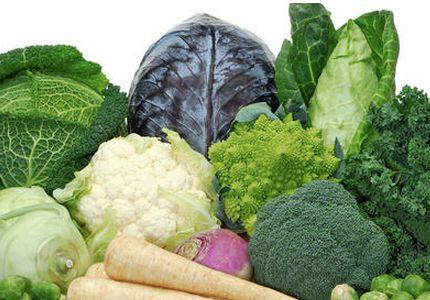 吃哪些食物可以清肠?