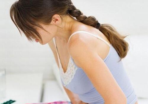 4个食疗方改善女性痛经,在家就能做