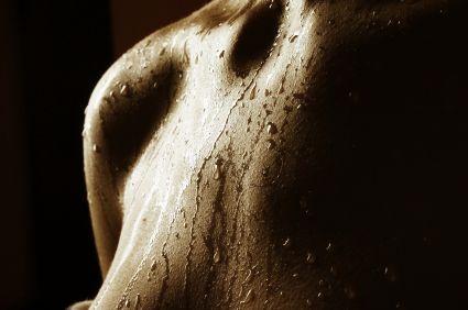 六个地方异常出汗,可能是疾病信号