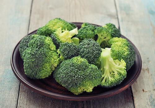上班族有救了:4种蔬菜是眼睛的保护神
