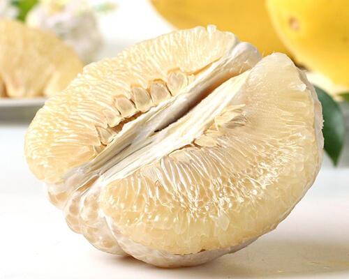 经常吃柚子,竟有7种好处!