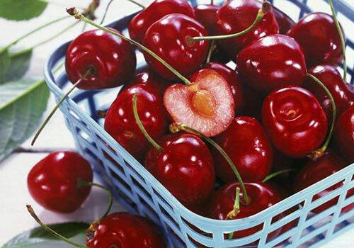 好皮肤吃出来,6种水果最养颜!