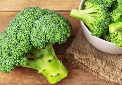 蔬菜水果也能治病,不到万不得已别吃药!