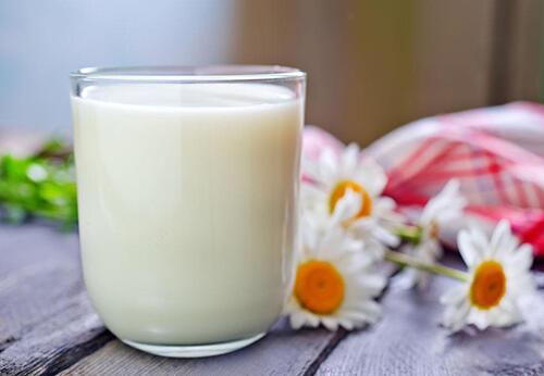 什么时候喝牛奶效果是最好的?