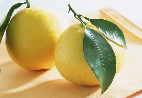 2类人吃柚子等于服毒