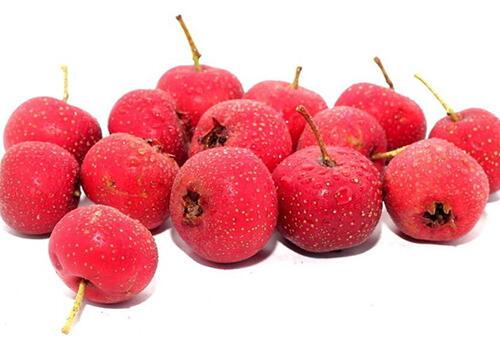 美白、调理月经,女人长吃这种红色水果特别好!