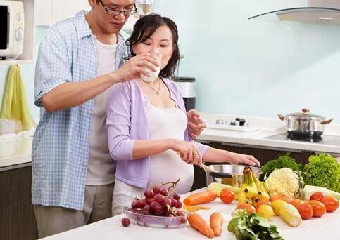 怀孕如何吃营养不发胖?营养师分享10秘诀!