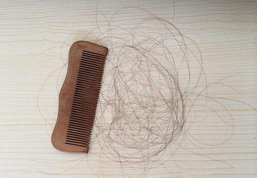冬天治疗脱发的6种食疗方法