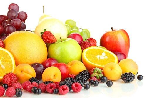 水果不要当饭吃!不然这些麻烦找上你