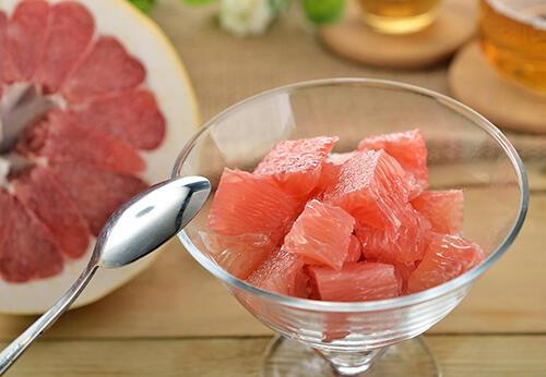 冬天吃柚子好吗?老人吃柚子可以预防糖尿病