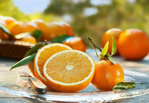 冬季少不了橘子,吃它能治5种病