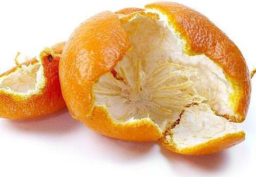 冬天吃橘子有6个原则,你吃对了吗?
