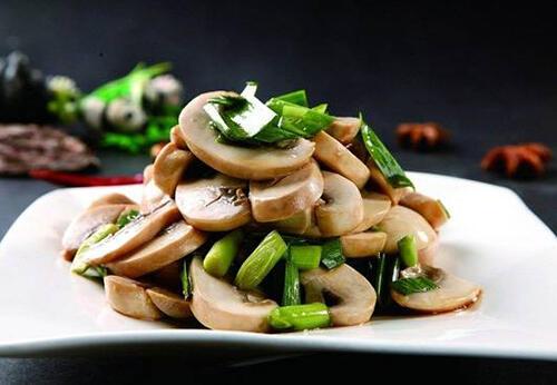 冬天吃蘑菇的方法你用对了吗?