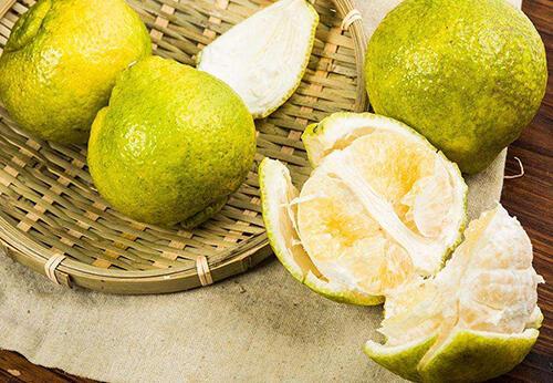 冬天吃柚子最健康,盘点女人吃柚子的5大好处