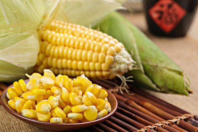 玉米须竟然有这么多好处,以前都白白扔掉了