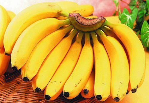 这5种水果,很适合背上长痘痘的人吃