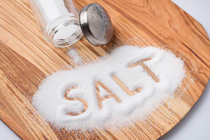 原来食盐妙用这么多,你却花了很多冤枉钱
