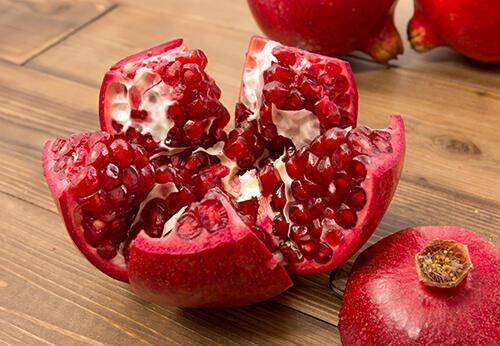春季养胃,6种水果最当行