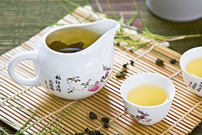 这6种茶最合适春天喝