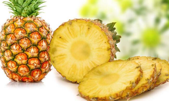 吃菠萝要注意什么?吃不完的菠萝怎么保存?